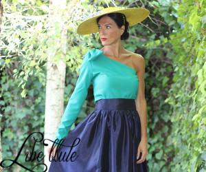 Libe-llule-invitadaperfecta-falda-azul-marina-5