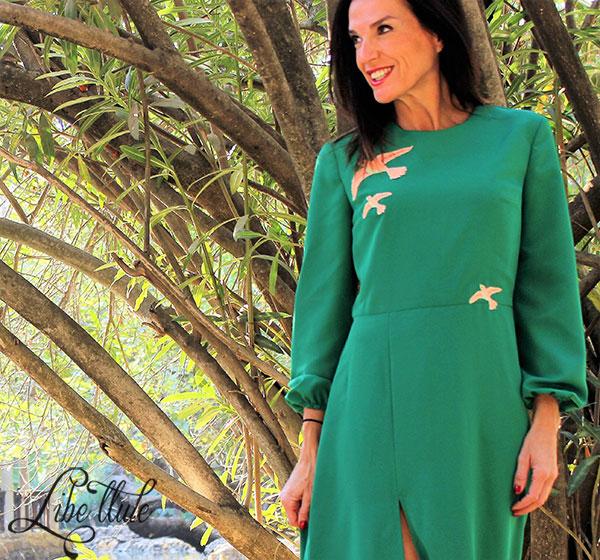 Vestido-Bird-verde--mordisco-de-mujer-12-Libe-llule