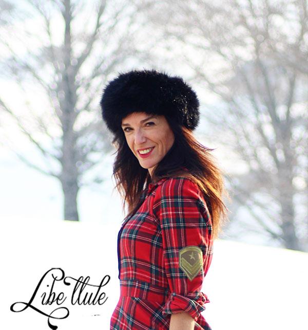 Vestido-tartán-escoces-Libe-llule-5