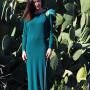 vestido-plumas-verde-Valeria-Derbais-en-Libe-llule-6