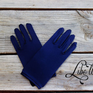 Guantes-cortos-azul-noche-de-fiesta-Libe-llule-2