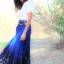 Falda-larga-Azul-noche-Libe-llule-2