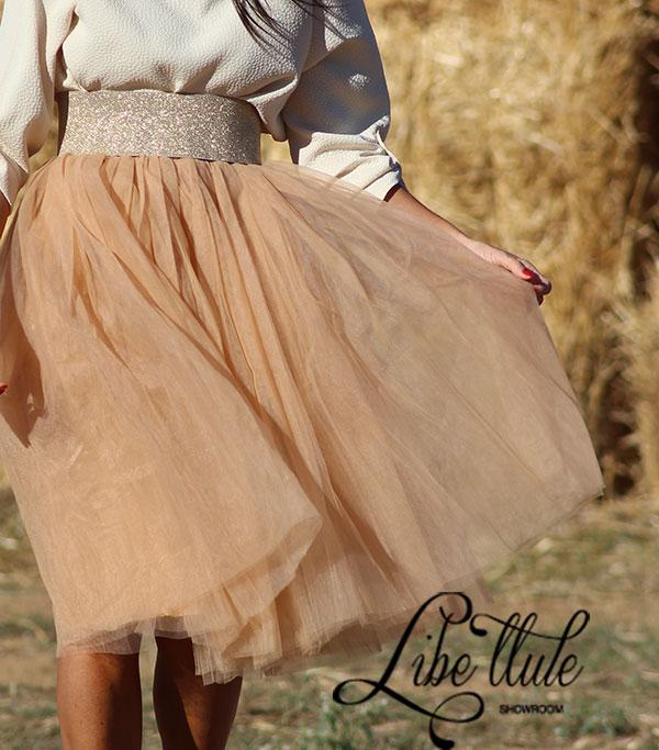 Libe-llule-falda-tul-coffe-3