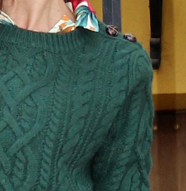 Jersey-de-ochos-verde-botella-Libe-llule-3