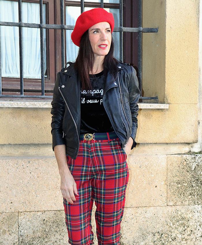 pantalón-tartán-cuadro-escoces-Libe-llule